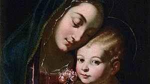 1357. Solenidade de Santa Maria, Mãe de Deus