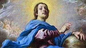 """1361. Por que chamamos Cristo de """"luz""""?"""