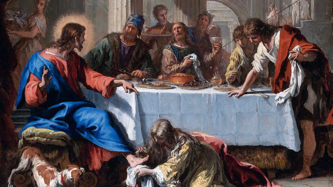 Jesus tolerava o pecado?
