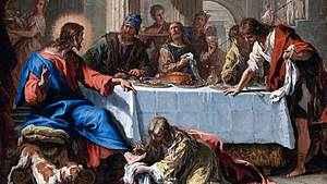 1372. Jesus tolerava o pecado?