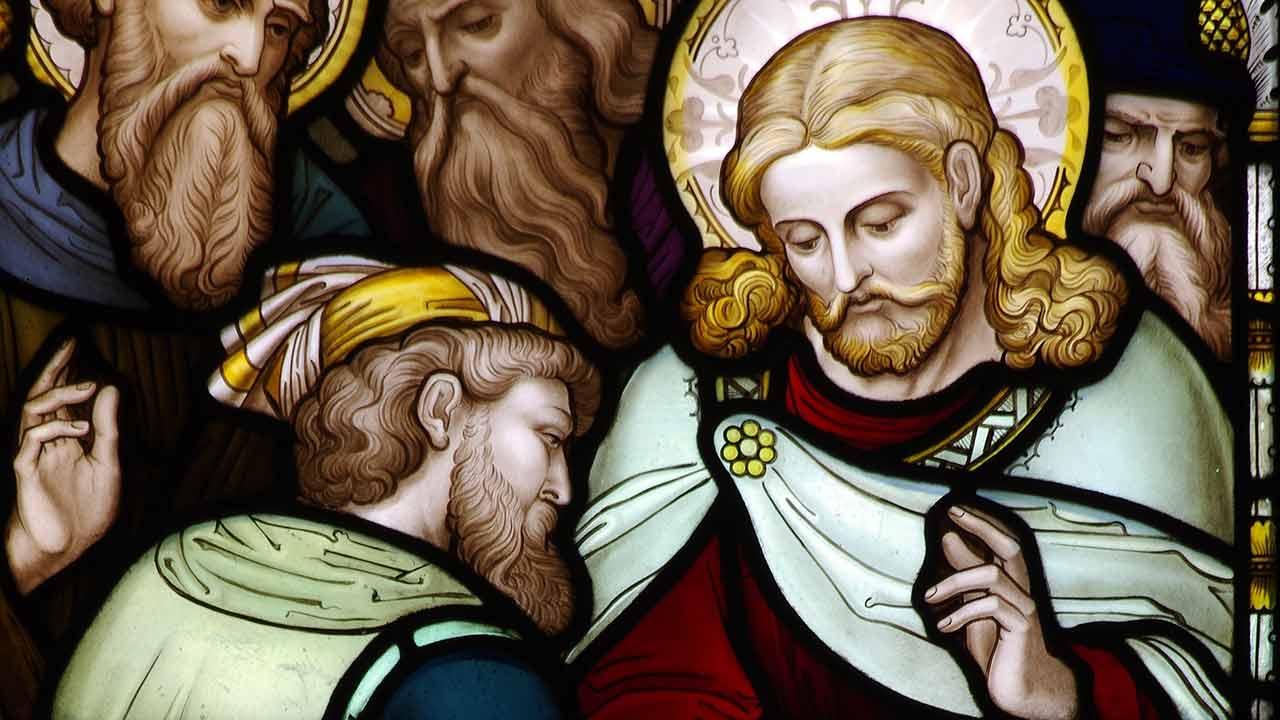 Quando os demônios confessam a Cristo