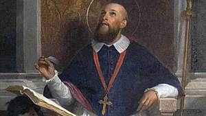 1377. Memória de São Francisco de Sales