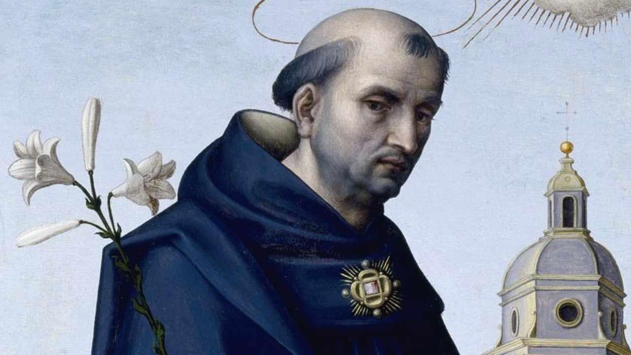 Memória de Santo Tomás de Aquino