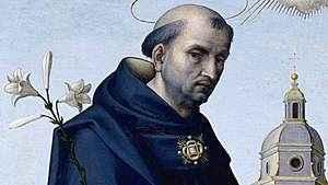 1380. Memória de Santo Tomás de Aquino