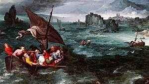 1384. O desespero que leva à revolta contra Deus
