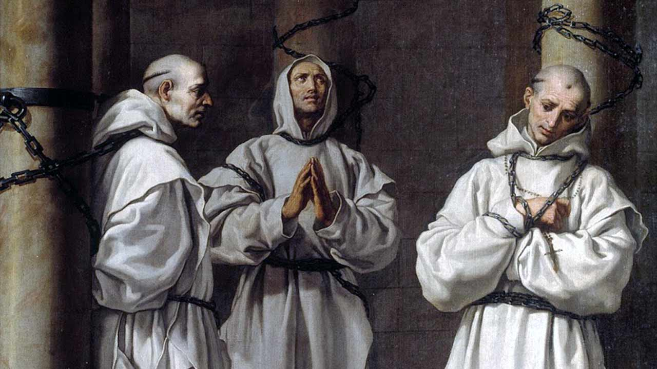 Católicos, não temam a perseguição!