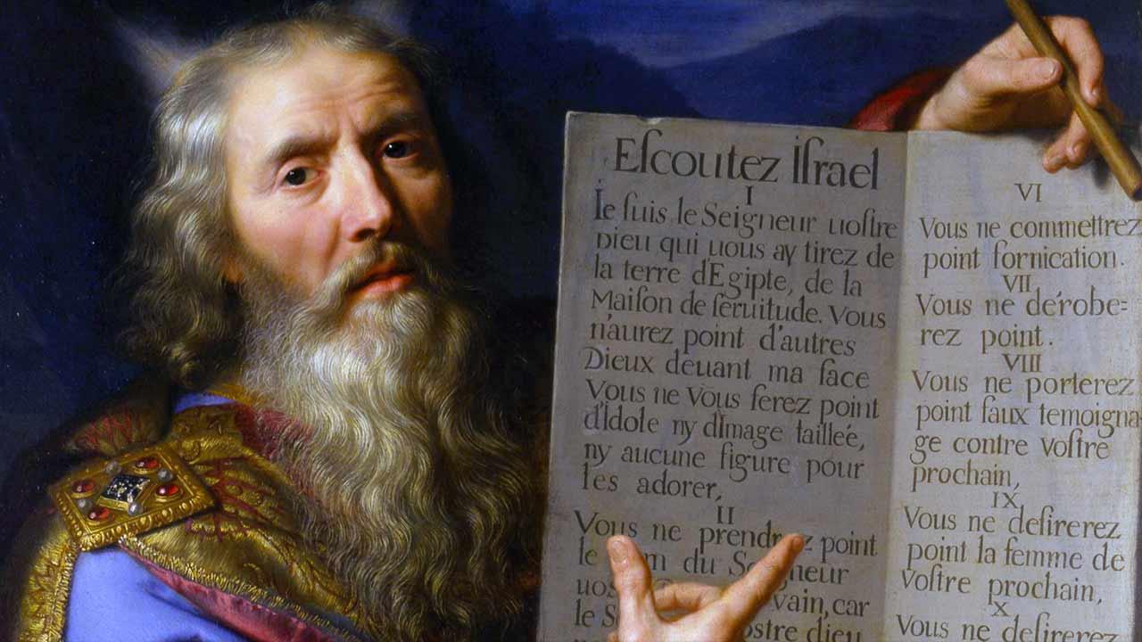 Jesus Cristo não aboliu os Mandamentos!