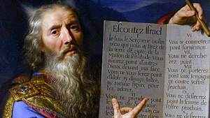 335. Jesus Cristo não aboliu os Mandamentos!