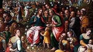 1396. Eucaristia, alimento para o caminho