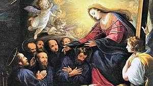 1397. Memória dos Sete Santos Fundadores dos Servitas