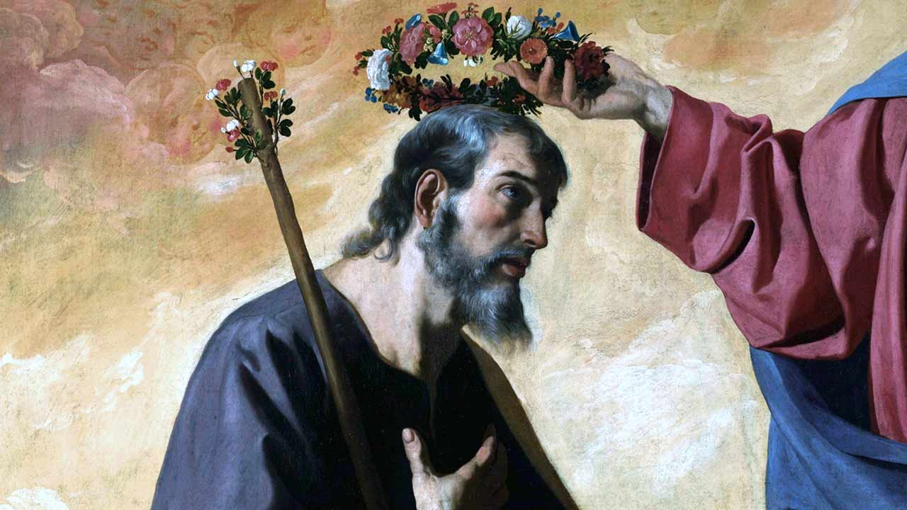 São José, mestre da fé