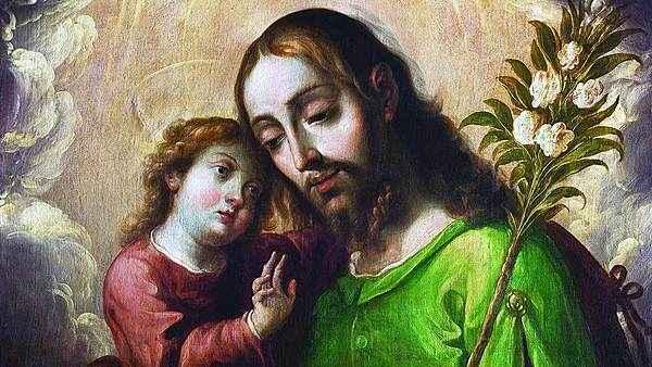 A devoção a São José