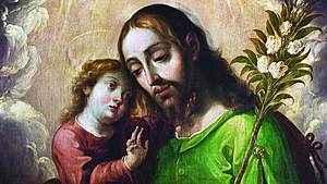 275. A devoção a São José