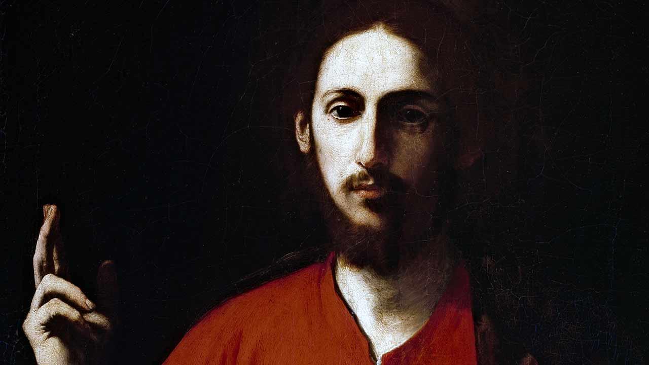 """""""As Escrituras dão testemunho de mim"""""""