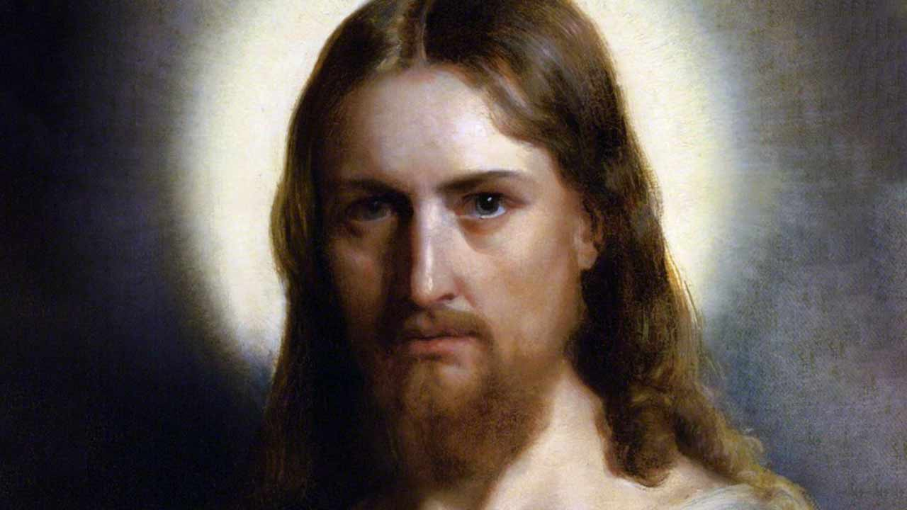 """""""Antes que Abraão existisse, eu sou"""""""