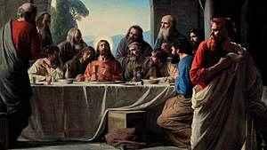 3. Simão Pedro e Judas Iscariotes