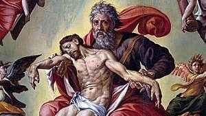 1437. Um Deus a caminho da morte?