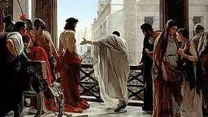 6. O povo condena Jesus