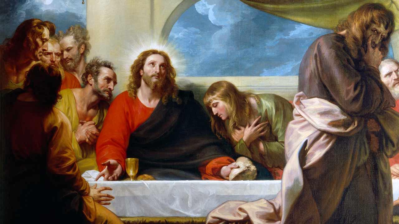 Judas e o mistério da reprovação