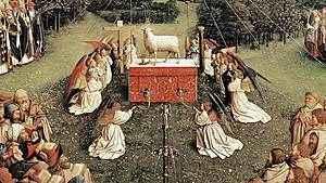 10. A Cruz e os sacramentos