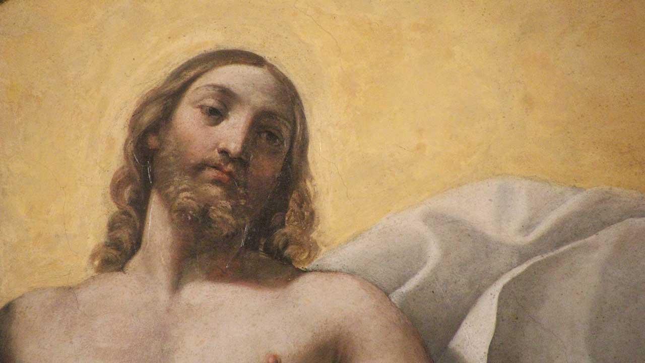 A terceira aparição do Ressuscitado