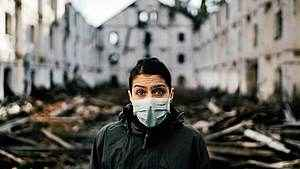 277. Pandemia do Medo