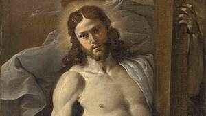"1453. ""Deus amou tanto o mundo…"""