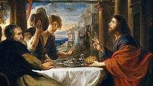 1454. A fé é o princípio da vida