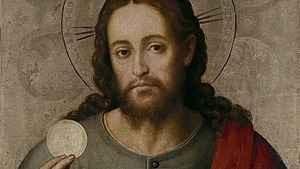 1459. Eucaristia, pão de salvação