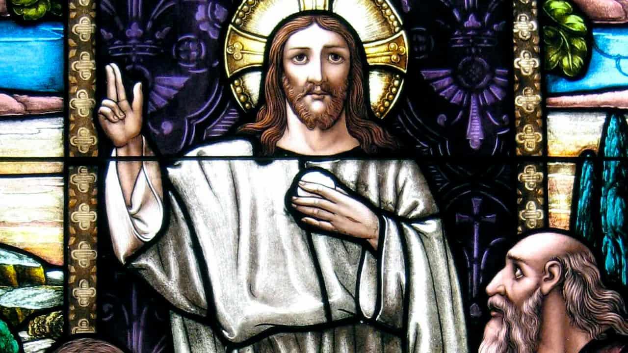 Deus está em todos os corações?