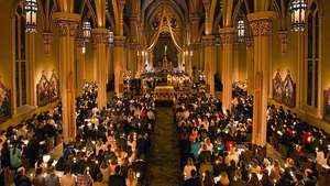 80. Como devemos guardar o domingo e os dias santos?
