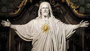 1473. O amor vem de Deus