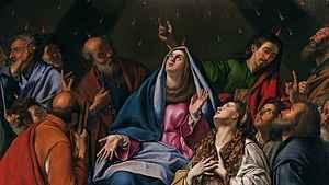 1475. O Espírito Santo, nosso Advogado