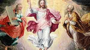 1478. A Ascensão nos prepara para Pentecostes