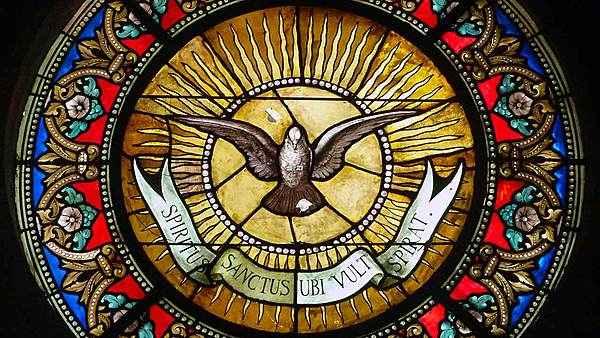 O Espírito Santo e o mistério da Igreja