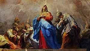 1484. A unidade dos membros da Igreja