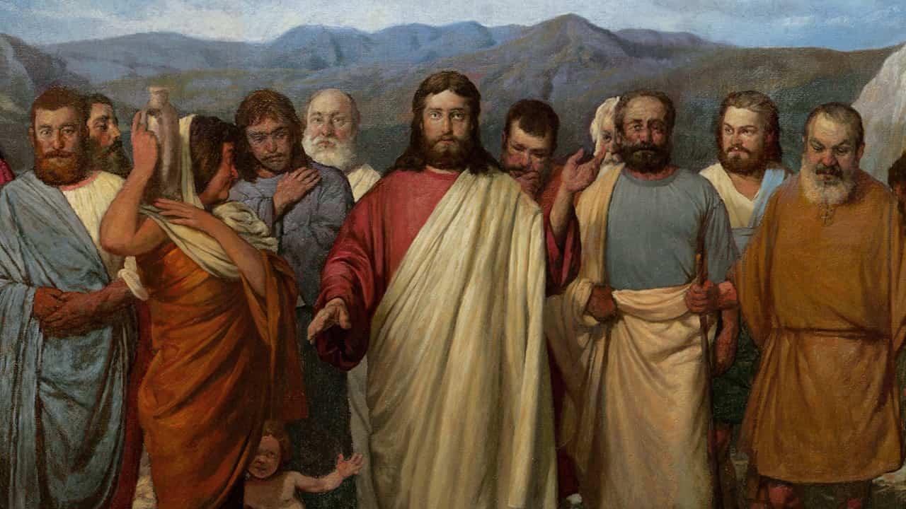 """O que é um """"discípulo missionário""""?"""