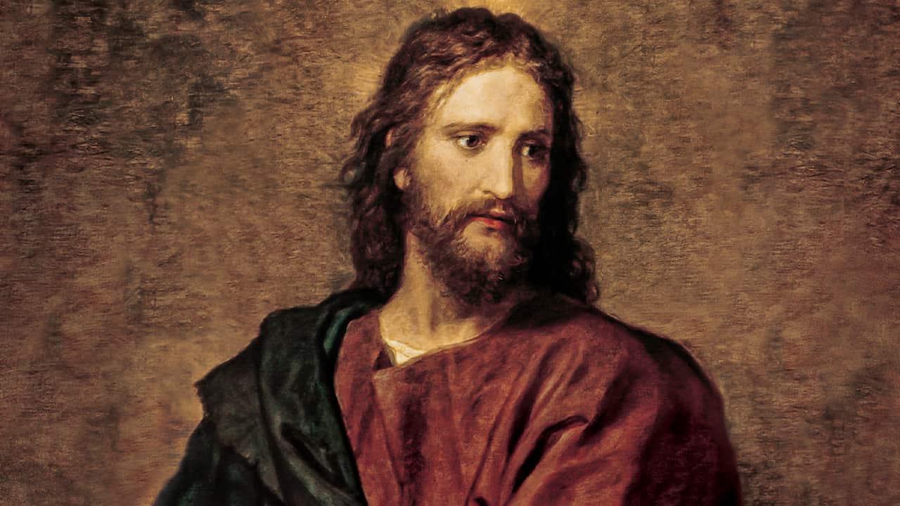 Jesus Cristo, Filho de Davi