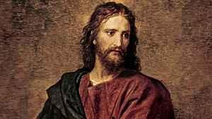 1491. Jesus Cristo, Filho de Davi