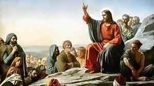 1493. É Cristo o bem-aventurado