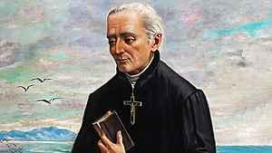 1494. Memória de São José de Anchieta, Presbítero