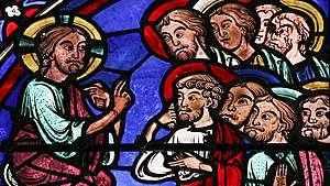 352. Somos filhos dos Apóstolos!