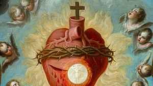 1503. Solenidade do Sagrado Coração de Jesus