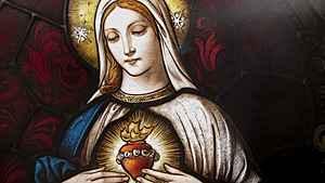 1504. Memória do Imaculado Coração de Maria