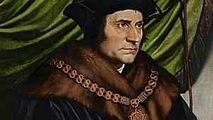 1505. Memória de São Thomas More e São John Fisher, Mártires