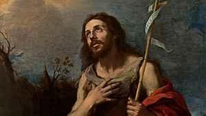 1507. Solenidade da Natividade de São João Batista