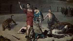 1512. Memória dos Protomártires da Igreja de Roma