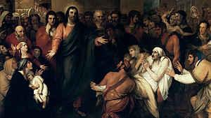 1514. Só a graça nos leva a Cristo
