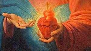 355. O Coração manso e humilde por excelência