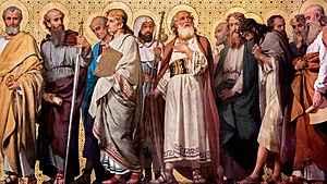 1519. As ovelhas perdidas da casa de Israel